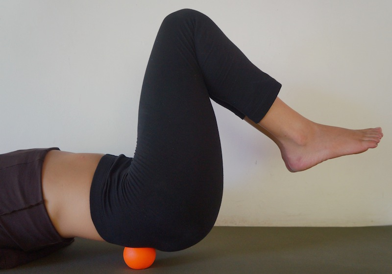 Self Myofascial Release Pure Nature Yoga